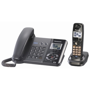 Panasonic KX-TG9391T Corded Phone System