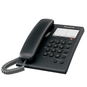 Panasonic KX-TS550B Corded Phone System