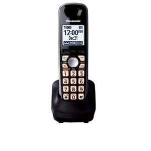 Panasonic KX-TGA401B Additional Handset