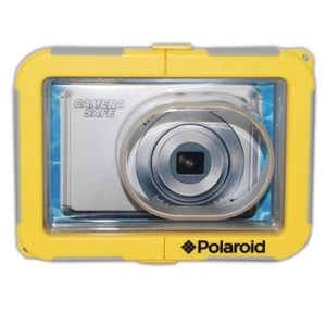 Polaroid PLWPCK18 Waterproof Camera Housing