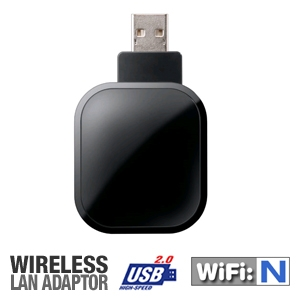 Panasonic DYWL10 Wireless LAN Adaptor