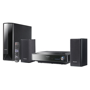 Panasonic SC-PTX7 DVD Home Theater System REFURB