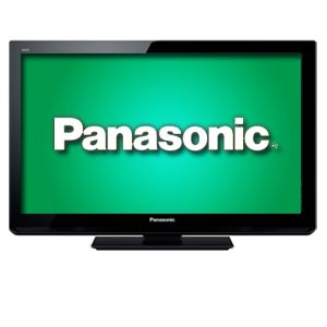 Panasonic TC-L32C3 Viera 32&quot; Widescreen LCD HDTV