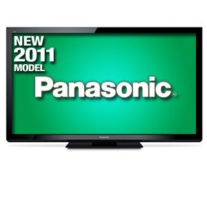 "Panasonic TC-P42S30 Viera 42"" Plasma TV"