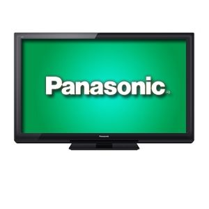 "Panasonic TC-P55ST30 42"" Viera 3D Plasma HD Bundle"