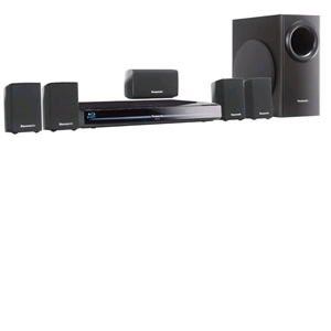 Panasonic SC-BT230 Blu-Ray Home Theater Sys REFURB