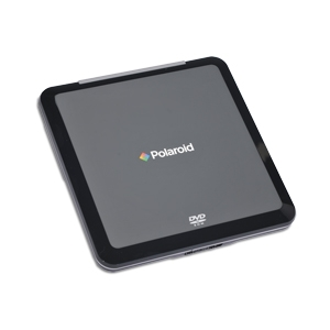 Polaroid DR110 External Slim DVD-ROM Drive