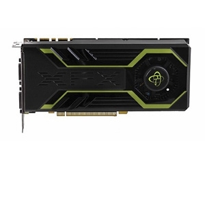 XFX GeForce GTS 250 512MB DDR3 PCIe SLI Rea Bundle
