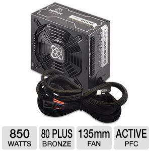 XFX ProSeries XXX Edition 850W Power Supply