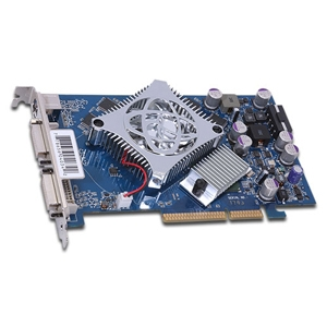 XFX GeForce 6600