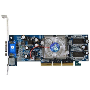XFX GeForce4 MX 440se