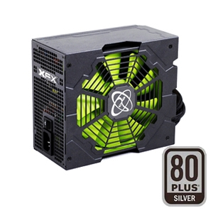 XFX P1-750B-CAG9 750W Black Edition Modular Power