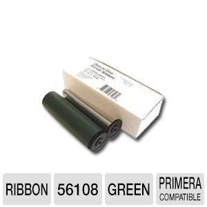 Primera Forest Green Ribbon