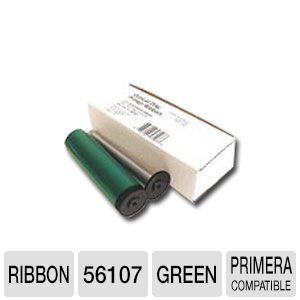Primera Shamrock Green Ribbon