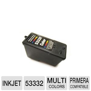 Primera Color Ink Cartridge