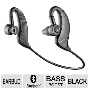 Plantronics BackBeat Wireless Stereo Headphones