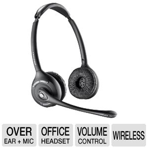 Plantronics WO350 Savi Office Headset  REFURB