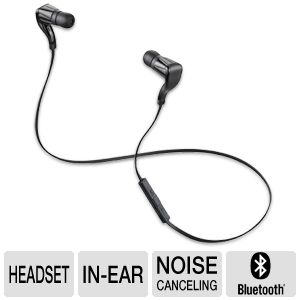 Plantronics Backbeat Go - headset