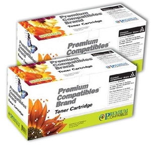 Premium Compatibles Sharp UX15CRPC FAX Ribbons 