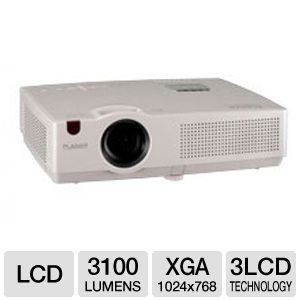 Planar PR3022 XGA 3LCD Projector