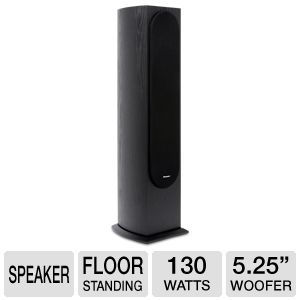 Pioneer Andrew Jones SP-FS52 Flr-Stand Loudspeaker