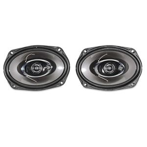 "Pioneer TS-A6972R 6"" x 9"" 3-Way Speakers"