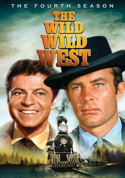 The Wild Wild West: The Fourth Season