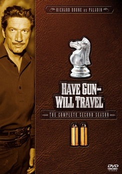 Have Gun, Will Travel: The Complete Second Season