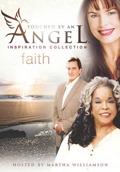 Touched By An Angel: Inspiration Collection, Faith