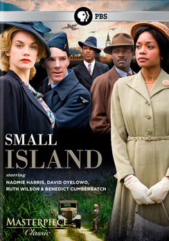 SMALL ISLAND - DVD Movie