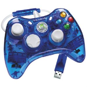 Rock Candy  Game pad wired for Microsoft Xbox 360