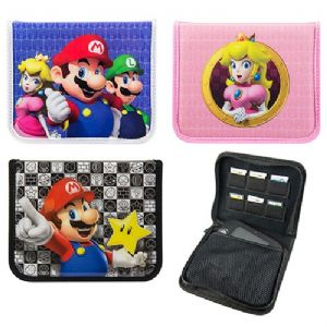 PDP New 3DS XL Super Mario System Case