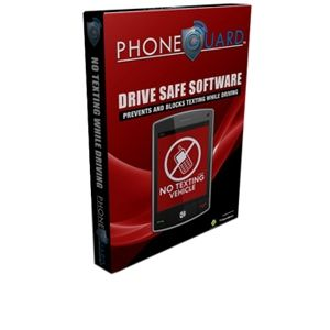 Phone Guard Drive Safe Software
