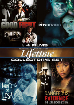 Lifetime Movies Collectors Set