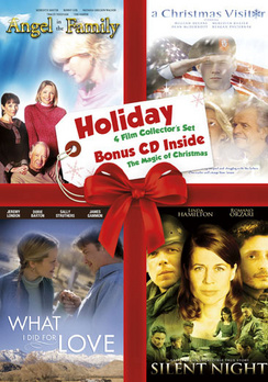 Holiday Collectors Set Volume 1