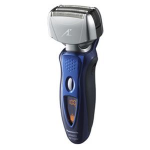 ARC IV(R) WET/DRY SHAVER