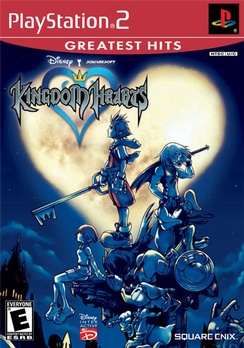 Kingdom Hearts GH