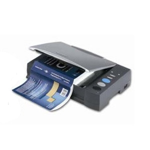 Plustek Book Reader V100 Scanner