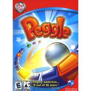 Pop Cap Games: Peggle