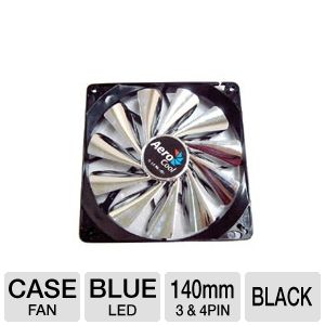 Aerocool 140mm Fan