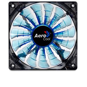 Aerocool Shark 120mm Blue Edition Fan