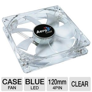 Aerocool LightWave LED Case Fan