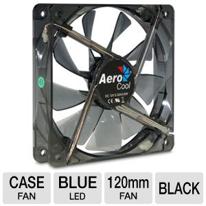 Aerocool V12 Blackline Edition Fan