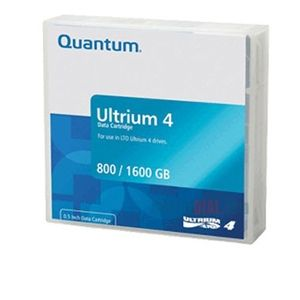 Quantum LTO Ultrium-4 Data Cartridge