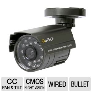 Q-SEE QSM1424W Outdoor Security Camera