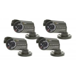Q-See 4-Pack Surveillance Camera Kit