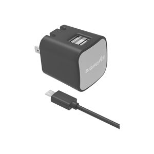 Digipower InstaSense Power Adapter