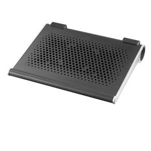 Raygo R12-40951 Netbook Cooler with Speakers