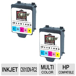 Rhinotek Compatible for HP 14 / C5010DN