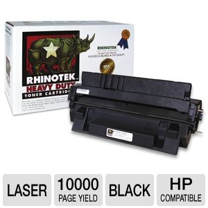 Rhinotek for HP C4129X Black Toner (10K Yield)